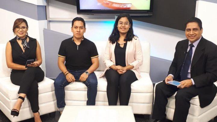 TuTV canal12