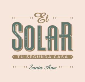 El Solar Santa Ana
